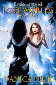 Battles of Azriel Book ecover